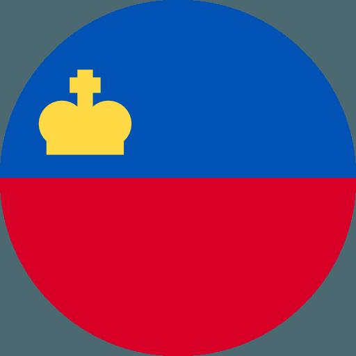 ویزا لیختن اشتاین